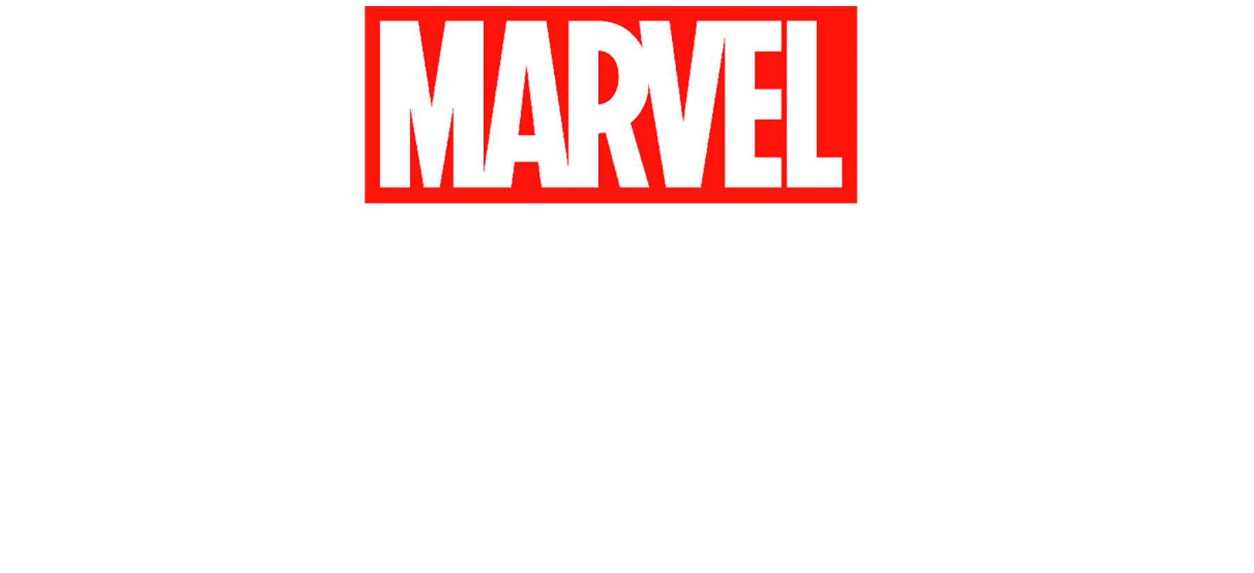 Marvel Universe of Super Heroes Logo