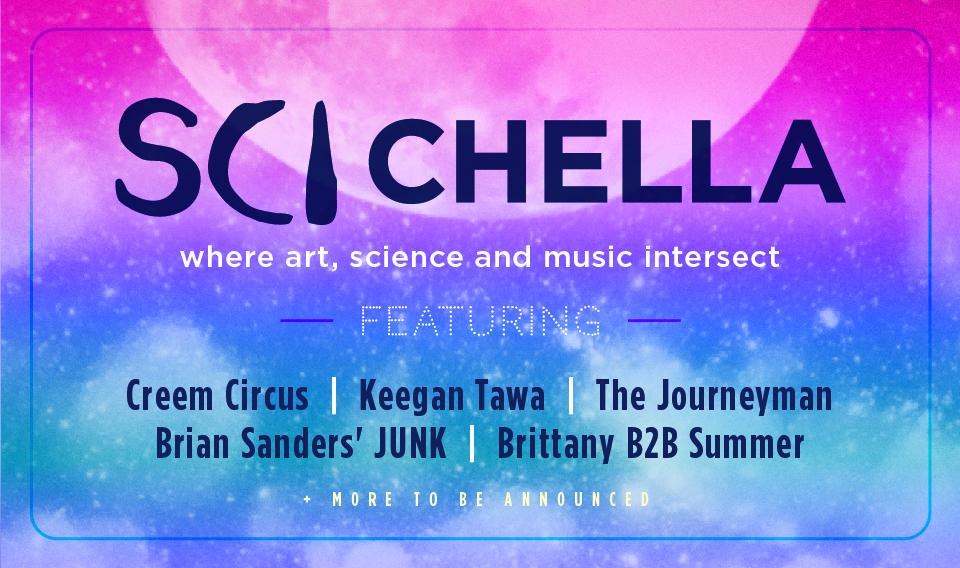 DRAFT Science After Hours: Sci-chella