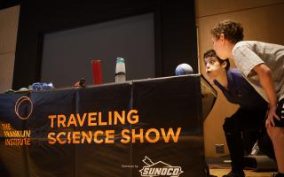 Traveling Science Shows