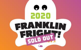 Franklin Fright Sold Out