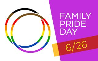 Family Pride Day 2021 at The Franklin Institute