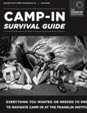 Camp-In Survival Guide November 2019 - April 2020
